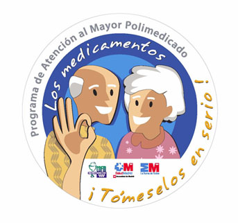 Mayor polimedicado